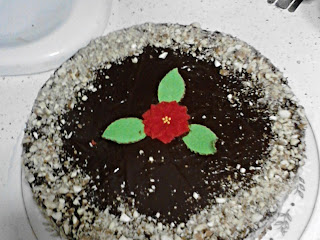 Mandel Baum Torte/kuchen-german 4 Almond Tree Cake Recipe