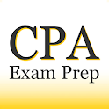 CPA Exam Prep icon