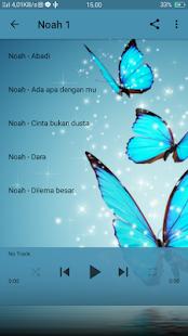 Lagu Noah Full Album - náhled