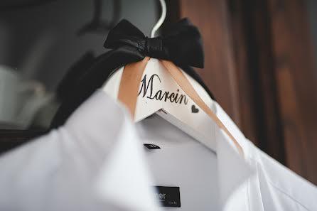 Φωτογράφος γάμων Adrian Kraska (adriankraska). Φωτογραφία: 11.02.2020