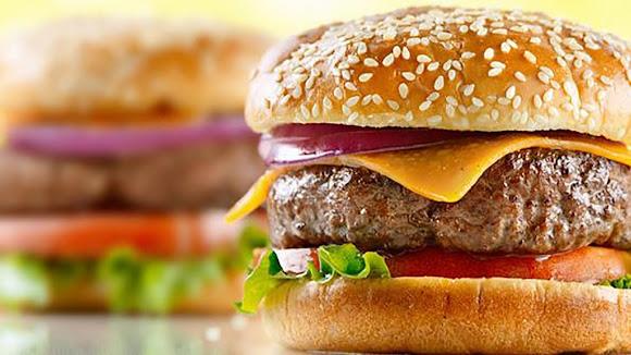 *** Gourmet Burgers ***