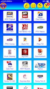 Download App Live World TV APK latest version for PC
