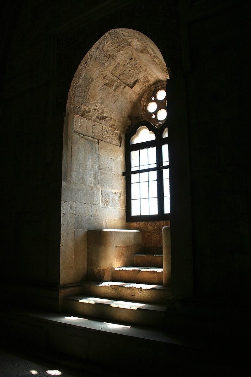 antiche finestre di Fotodiale