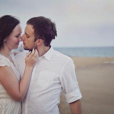 Wedding photographer Olga Klyaus (kasola). Photo of 22.10.2013