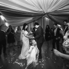 Wedding photographer Yuliya Karaulova (juliamolko). Photo of 14.12.2015