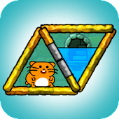 Hasty Hamster - A Water Puzzle