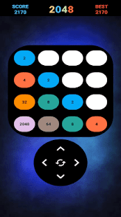 Koki 2048 for PC-Windows 7,8,10 and Mac apk screenshot 1