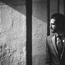Wedding photographer Oroitz Garate (garate). Photo of 15.10.2016