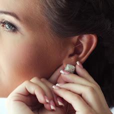Wedding photographer Anastasiya Kuzmina (AKuzmina). Photo of 25.08.2014