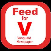 Feed for Vanguard Newspaper