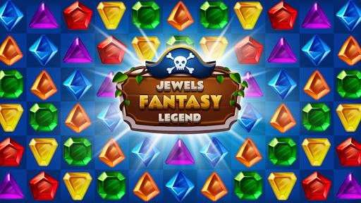 Jewels Fantasy Legend 1.0.7 screenshots 1