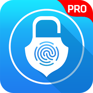 Applock - Fingerprint Password & Gallery Vault Pro 1.9 APK PAID