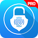 Applock - Fingerprint Password & Gallery Vault Pro