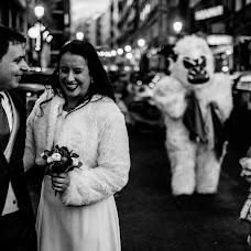 Fotógrafo de bodas Gustavo Silva (gsilvawedding). Foto del 30.04.2018