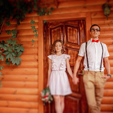 Wedding photographer Evgeniy Ignatev (jeki). Photo of 26.07.2018