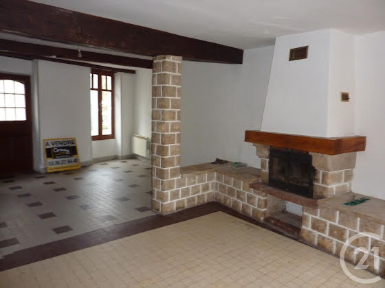 Vente maison 5 pièces 135,95 m2
