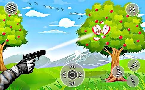 Real Apple Shooting: Ultimate Shooting Game 2