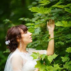 Wedding photographer Mikhail Spiridonov (mstudio37). Photo of 16.08.2015