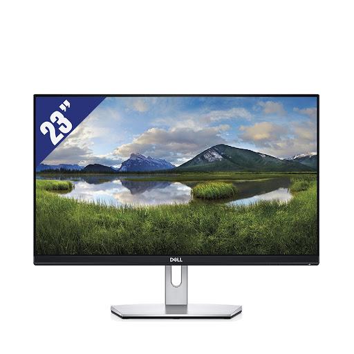 Màn hình LCD Dell 23