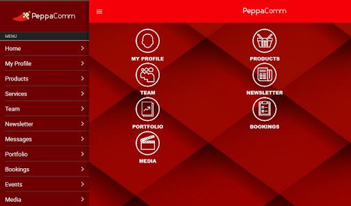 PeppaComm  screenshots 14
