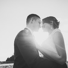 Wedding photographer Natalya Fayzullaeva (Natsmol). Photo of 24.06.2017
