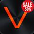 Vivid Icon Pack v4.3.7