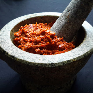 Red Miso Paste Recipes.