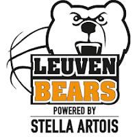 Quadrillion REFERENTIES Stella Artois Leuven Bears