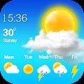 Weather- Global Weather Hourly Update