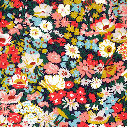 Thorpe av Liberty Art Fabrics