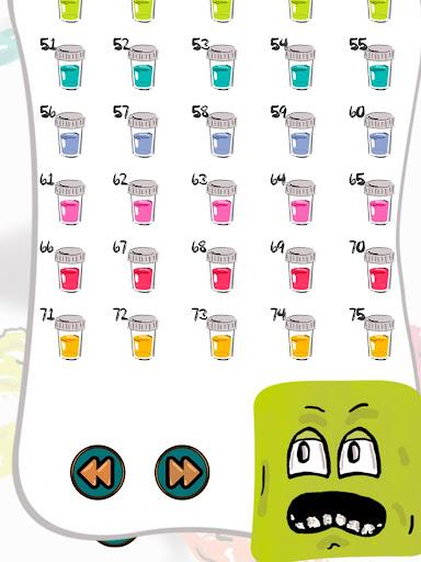 Panicking Colors Free 1.4 screenshots 13