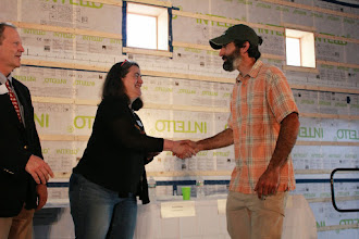 Photo: University of Vermont Extension Center for Sustainable Agriculture, Burlington | $21,049 to help new Americans establish market presence with a comprehensive market survey, farmer-buyer meetings, marketing education, and educational resources for buyers and farmers