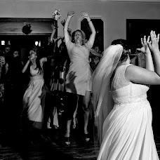 Wedding photographer Wojtek Hnat (wojtekhnat). Photo of 10.07.2019