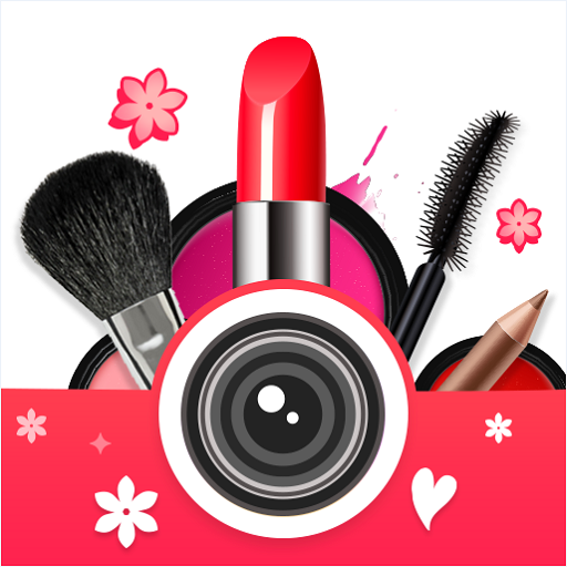 Makeup Editor – Camera Selfie ♥ Makeup Camera