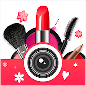 Makeup Editor – Camera Selfie ? Makeup Camera Icon