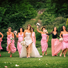 Fotógrafo de bodas Dimitri Voronov (fotoclip). Foto del 22.06.2017