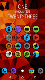 Umbra – Icon Pack APK 6