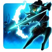 Stickman Legends: Action RPG Games