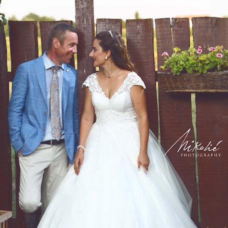 Wedding photographer Goran Nikolic (nikolic). Photo of 12.09.2017