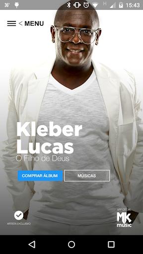 Kleber Lucas - Oficial
