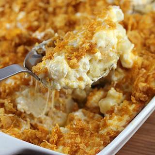 Crunchy Potato Casserole.
