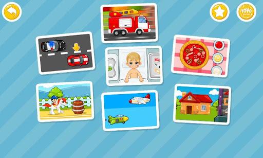 子供向けゲーム - 職業