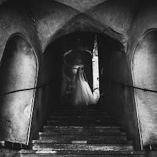 Wedding photographer Vasiliy Kovach (kovach). Photo of 02.10.2017