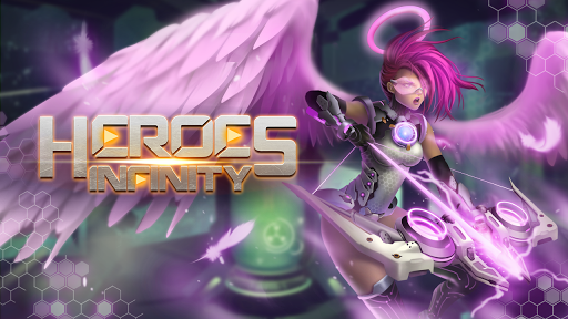 Heroes Infinity: Gods Future Fight for PC