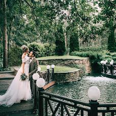 Wedding photographer Marina Yablonskaya (gata). Photo of 23.10.2018