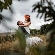 Wedding photographer Viviana Calaon moscova (vivianacalaonm). Photo of 19.07.2017