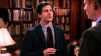 Season 1, Episode 16, The Party