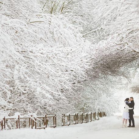 Svatební fotograf Martin Sveda (sveda). Fotografie z 11.02.2015