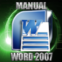 Learn MS Word Manual 2007 icon