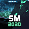 Soccer Manager 2020 - Football Management Game icon